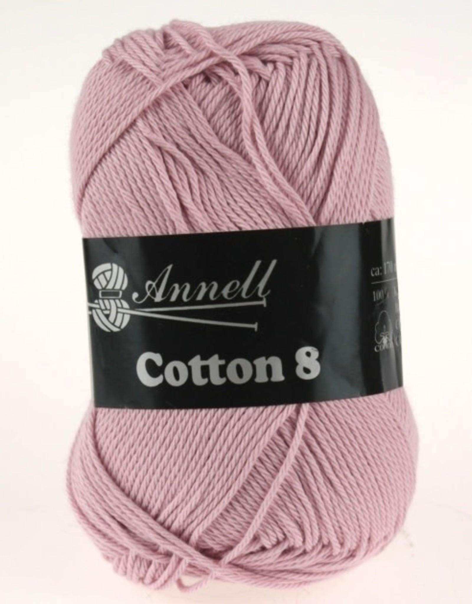Annell Annell Cotton 8 51