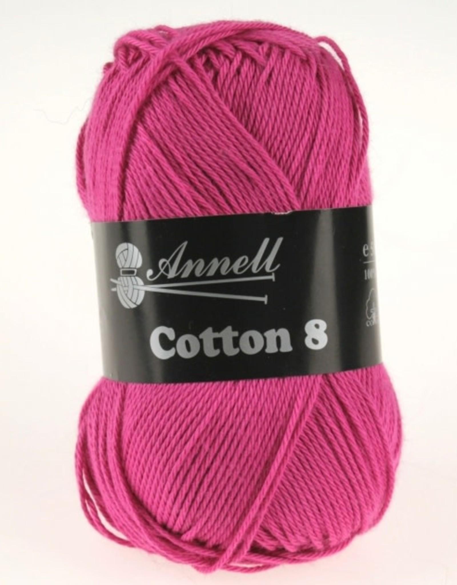 Annell Annell Cotton 8 52