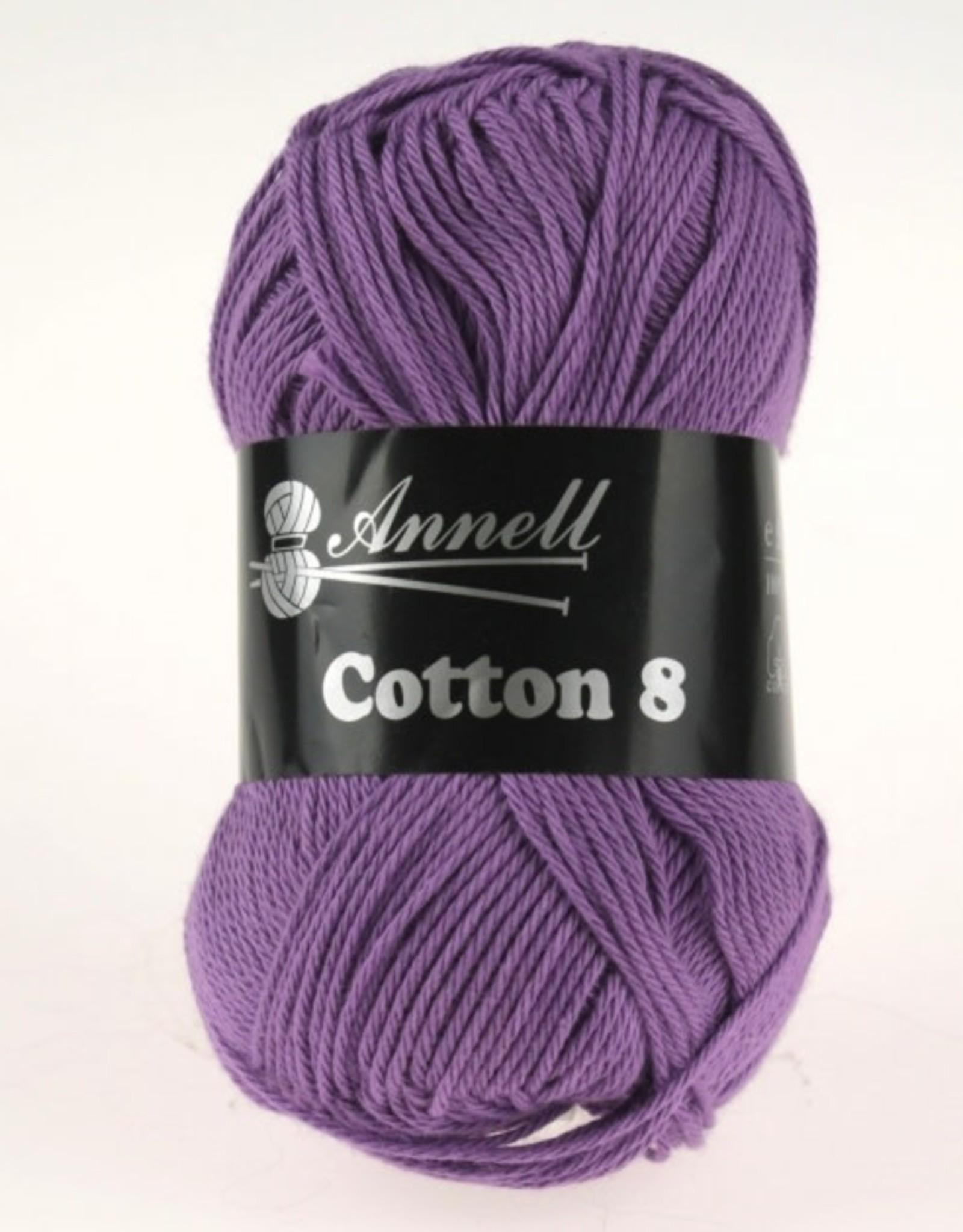 Annell Annell Cotton 8 53