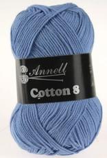 Annell Annell Cotton 8 55
