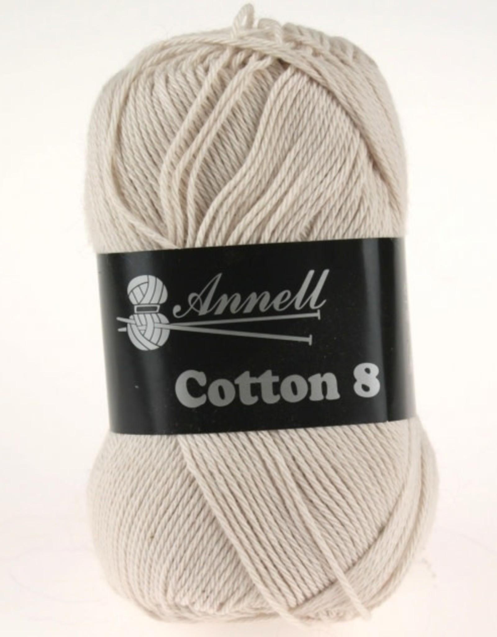 Annell Annell Cotton 8 56