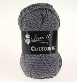 Annell Annell Cotton 8 58