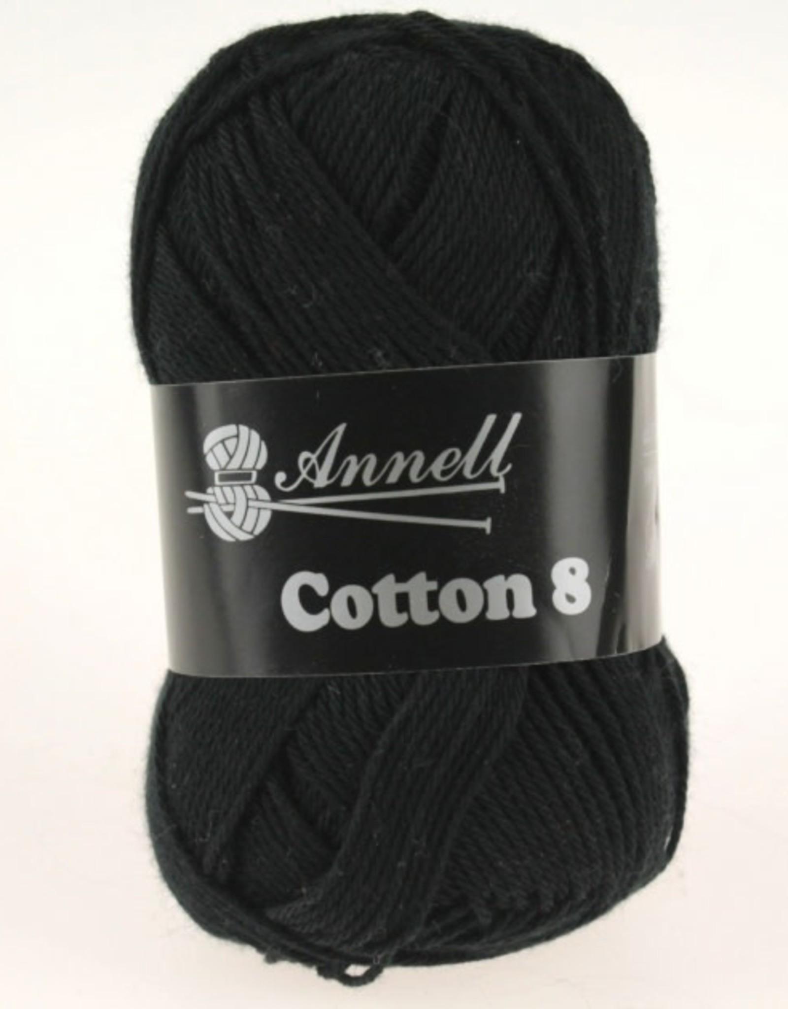 Annell Annell Cotton 8 59