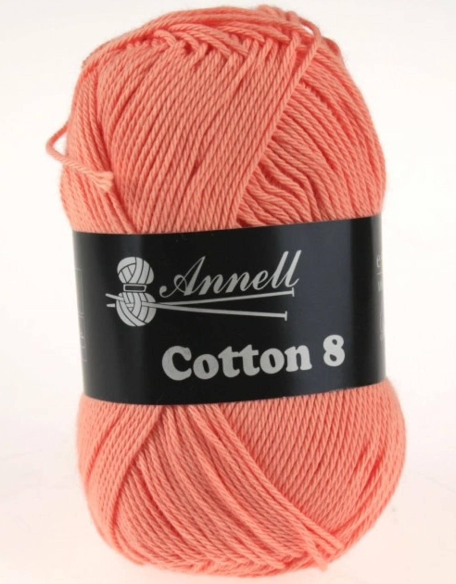 Annell Annell Cotton 8 68