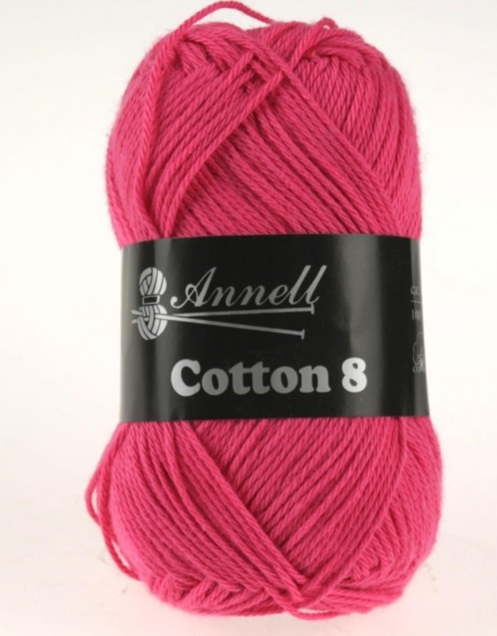 Annell Annell Cotton 8 77