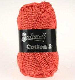 Annell Annell Cotton 8 78