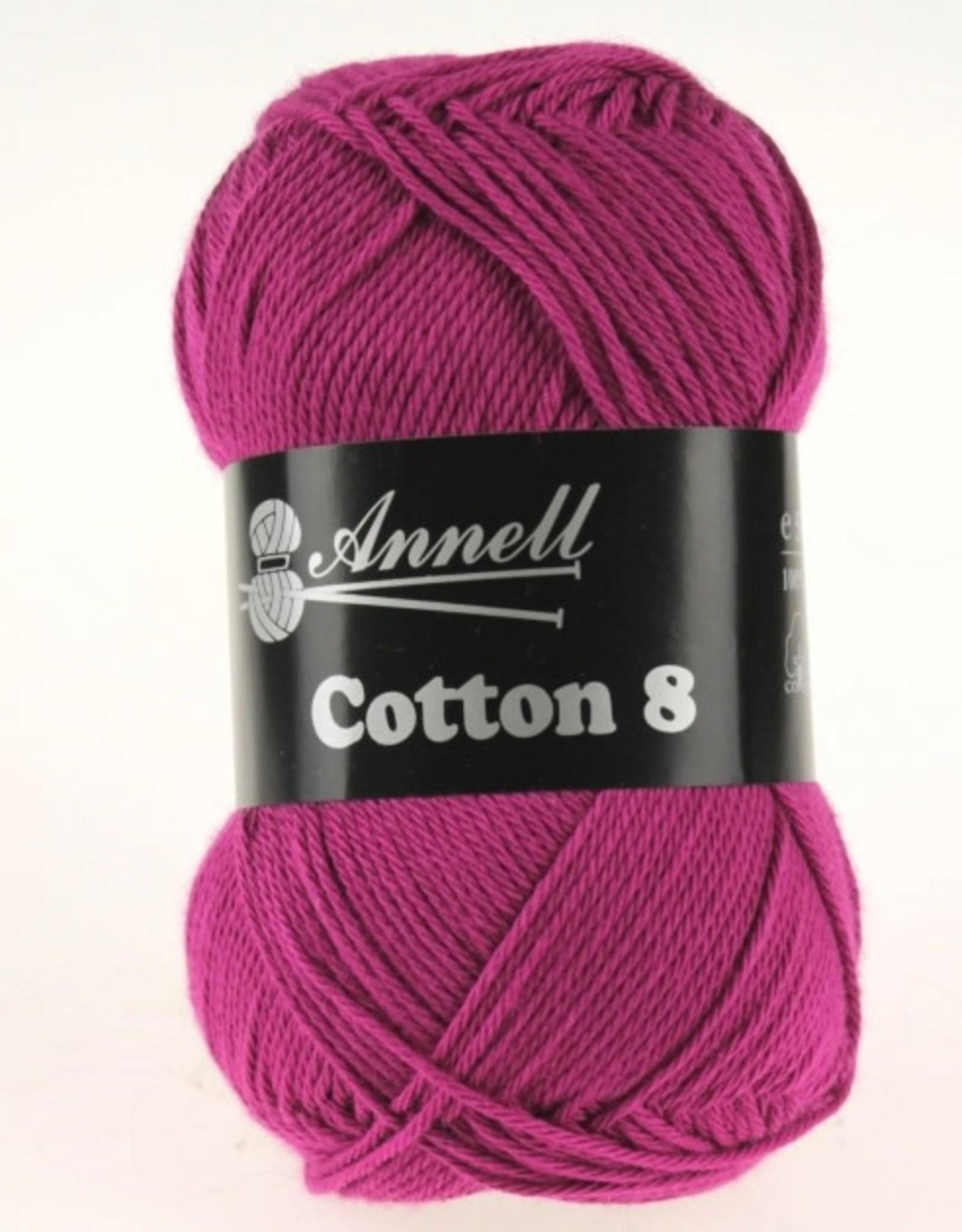 Annell Annell Cotton 8 80