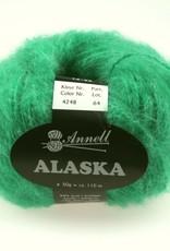 Annell Alaska  4248 - brasil groen