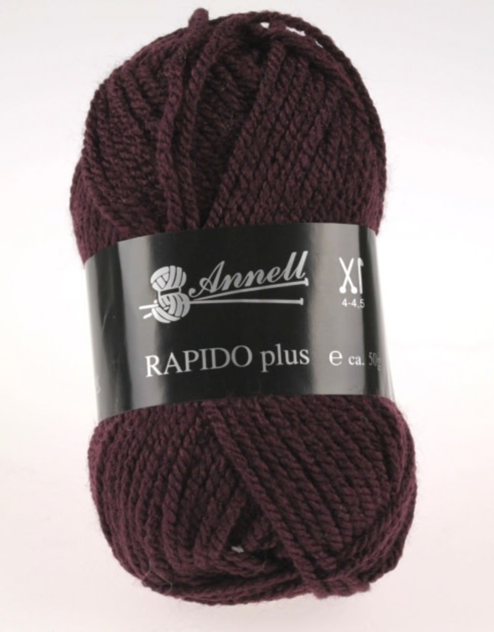 Annell Annell rapido plus 9202