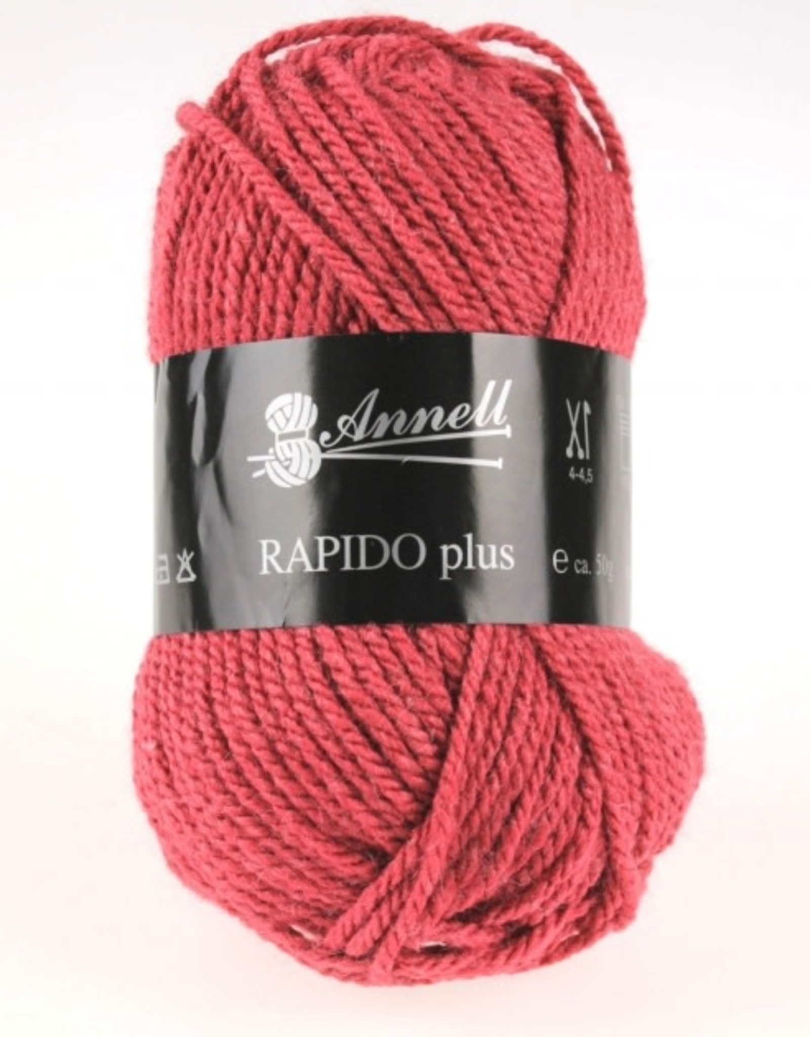 Annell Annell rapido plus 9204