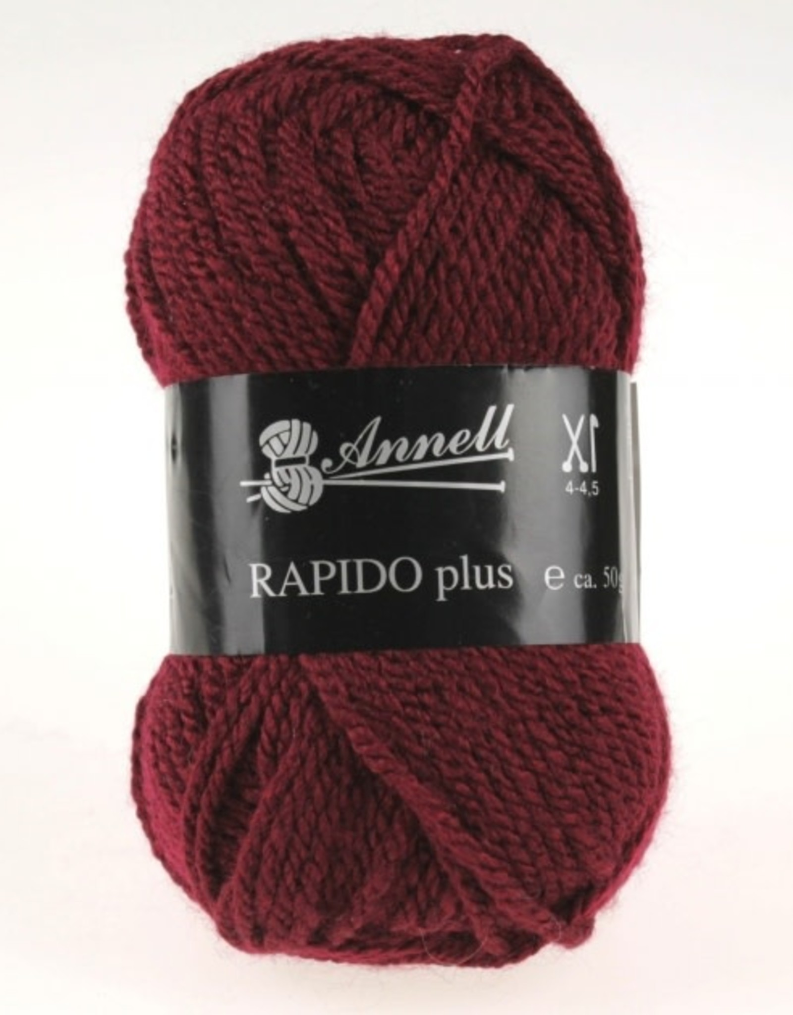 Annell Annell rapido plus 9210