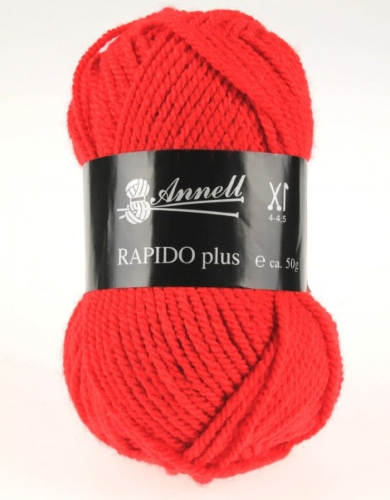 Annell Annell rapido plus 9212