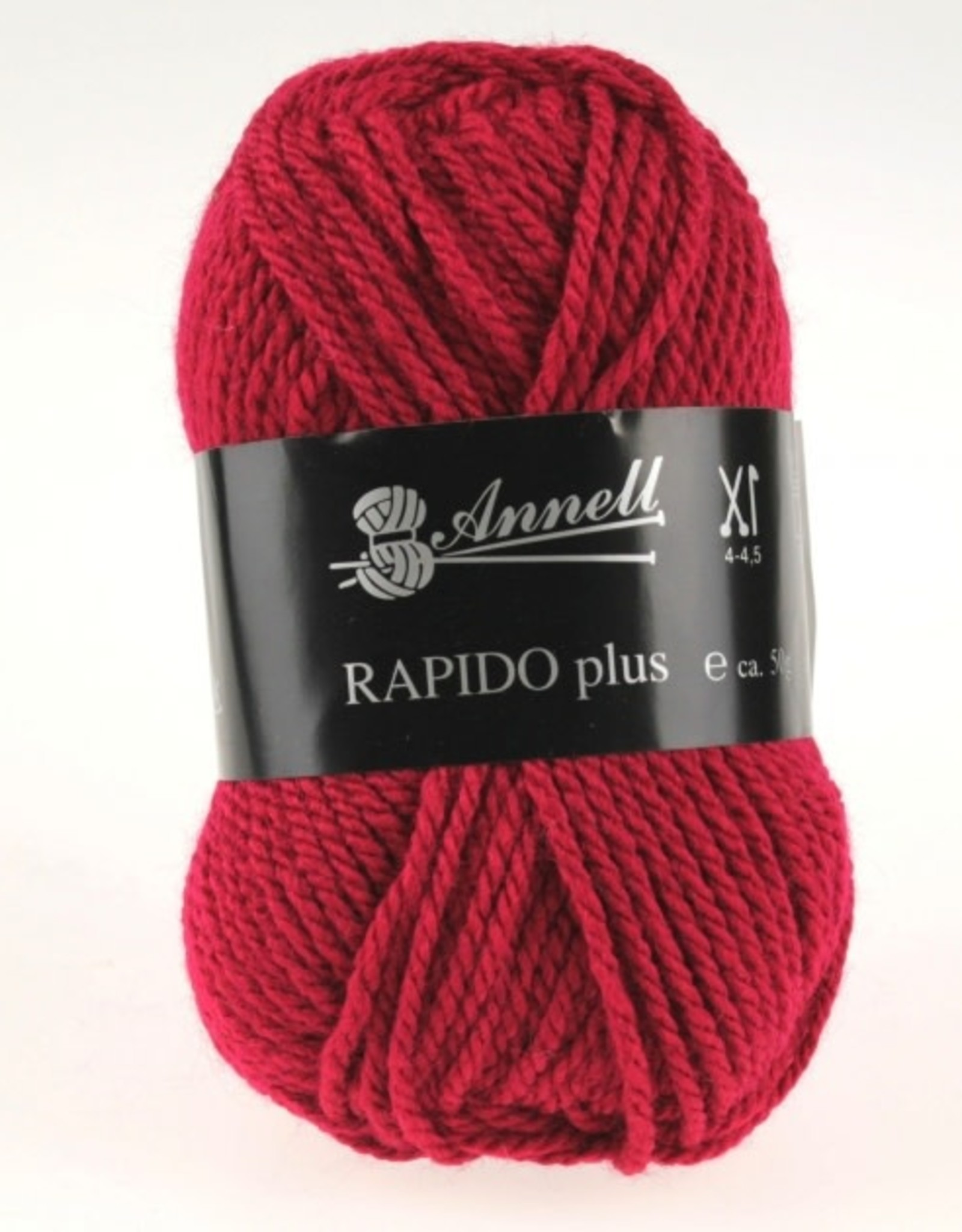 Annell Annell rapido plus 9213