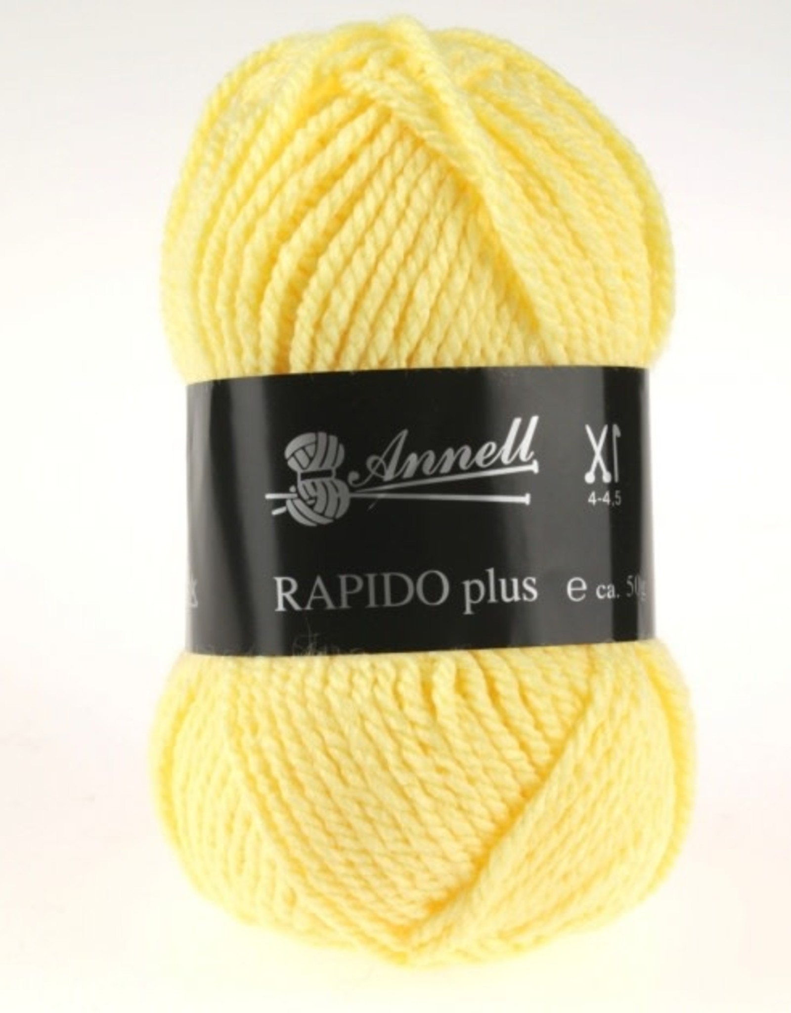 Annell Annell rapido plus 9214