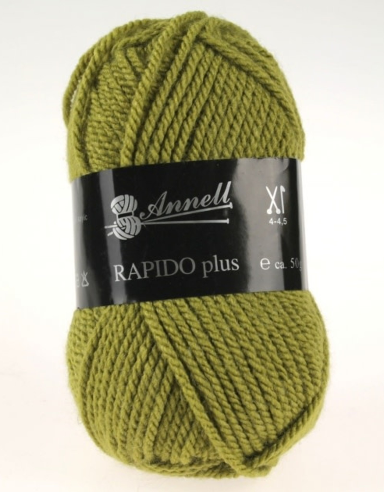 Annell Annell rapido plus 9219