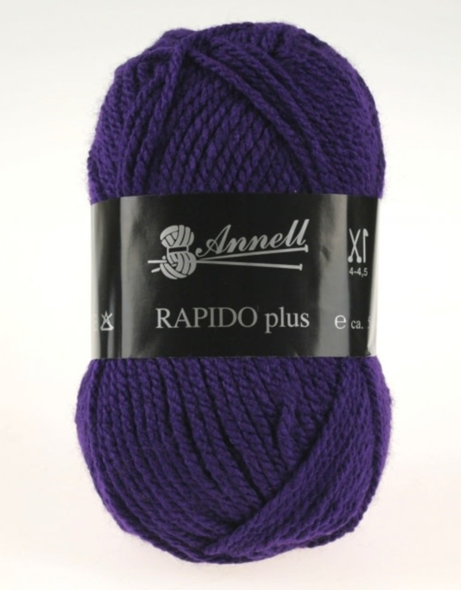Annell Annell rapido plus 9253
