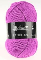 Annell Annell rapido fine 8280