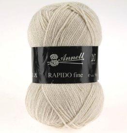 Annell Annell rapido fine 8329
