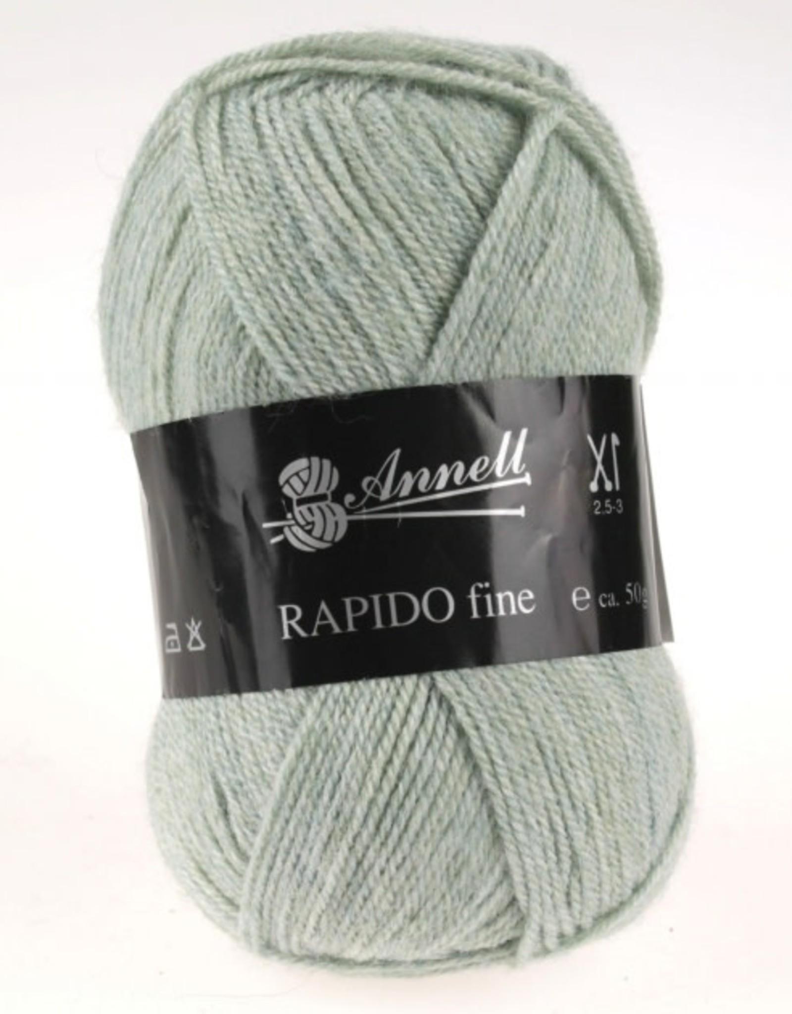 Annell Annell rapido fine 8348