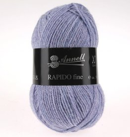 Annell Annell rapido fine 8355