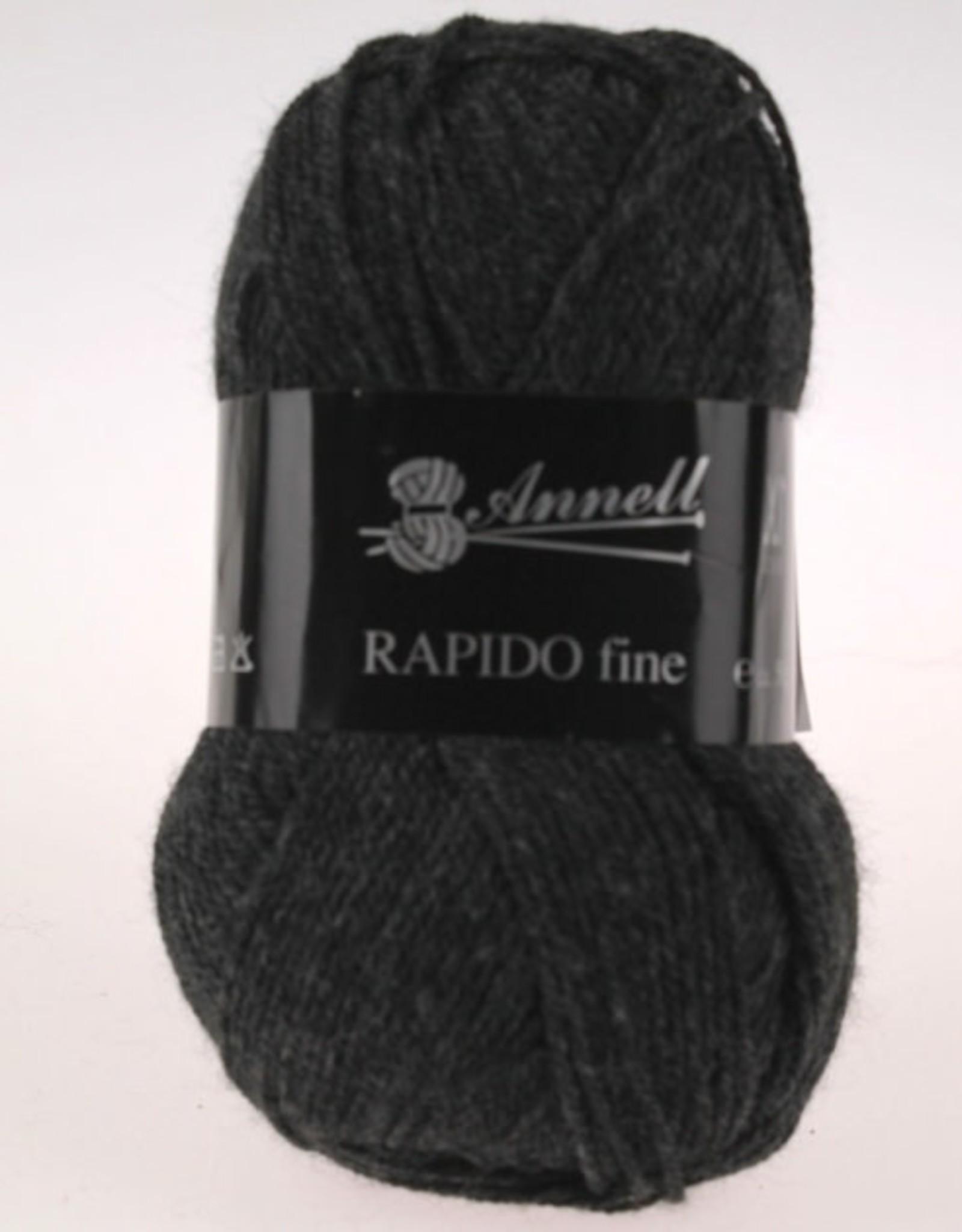 Annell Annell rapido fine 8358