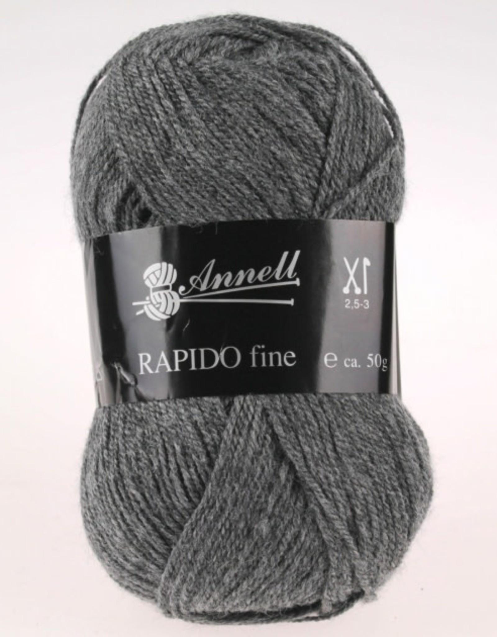 Annell Annell rapido fine 8357