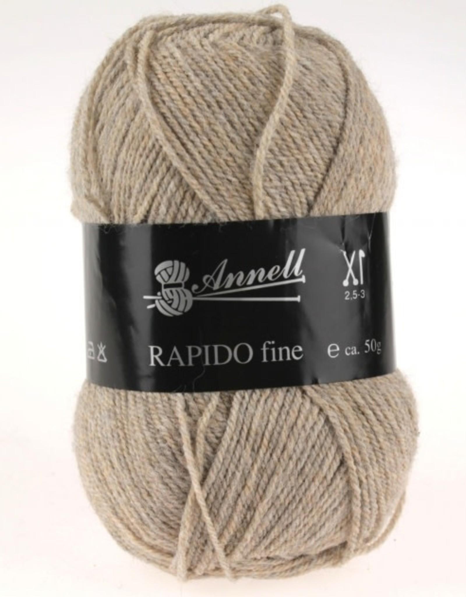 Annell Annell rapido fine 8330