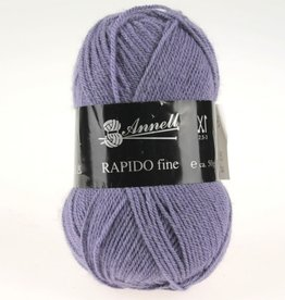 Annell Annell rapido fine 8264