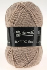Annell Annell rapido fine 8261
