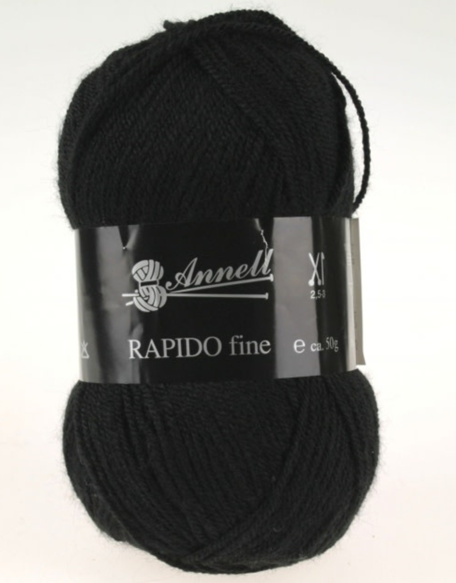 Annell Annell rapido fine 8259