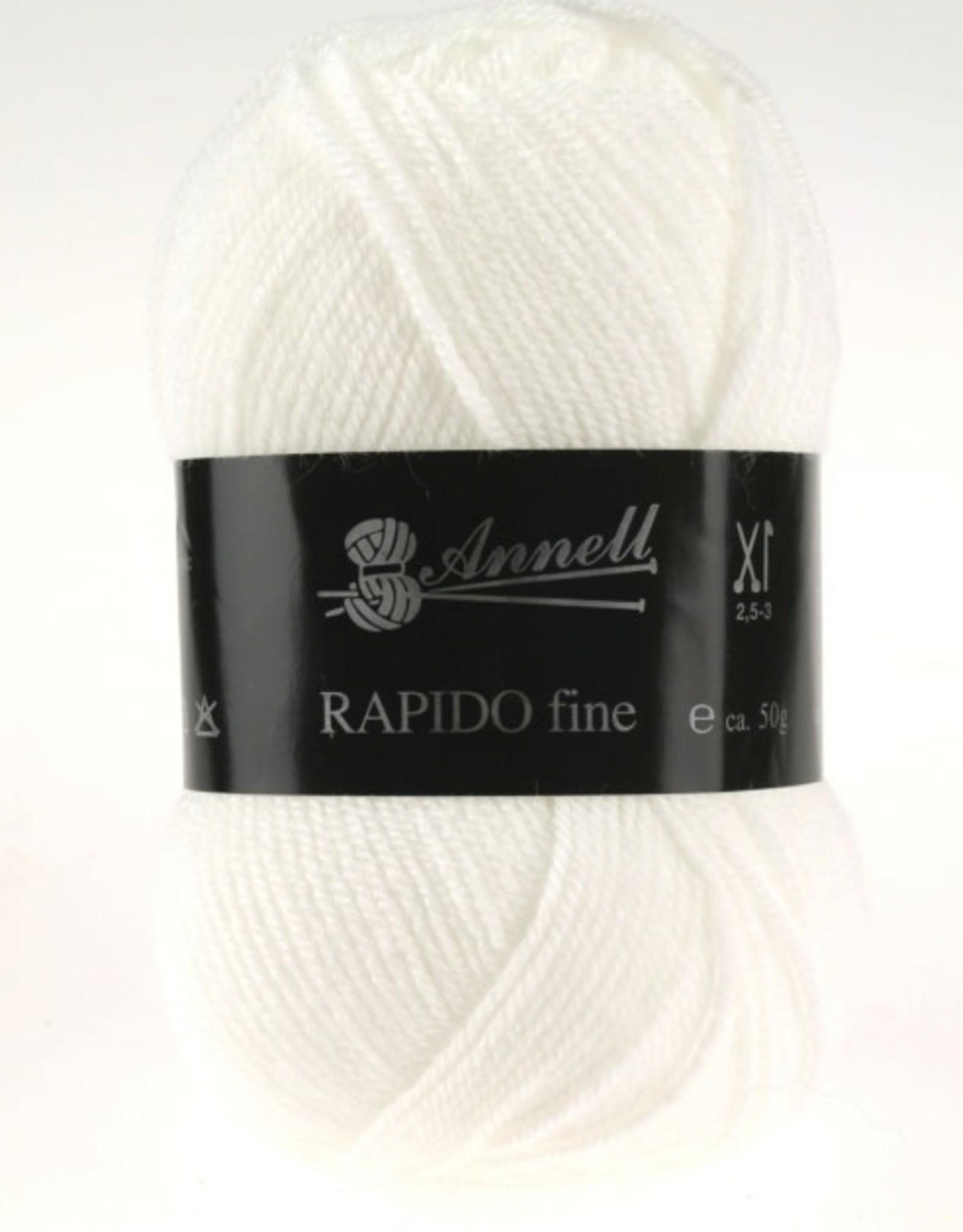 Annell Annell rapido fine 8243
