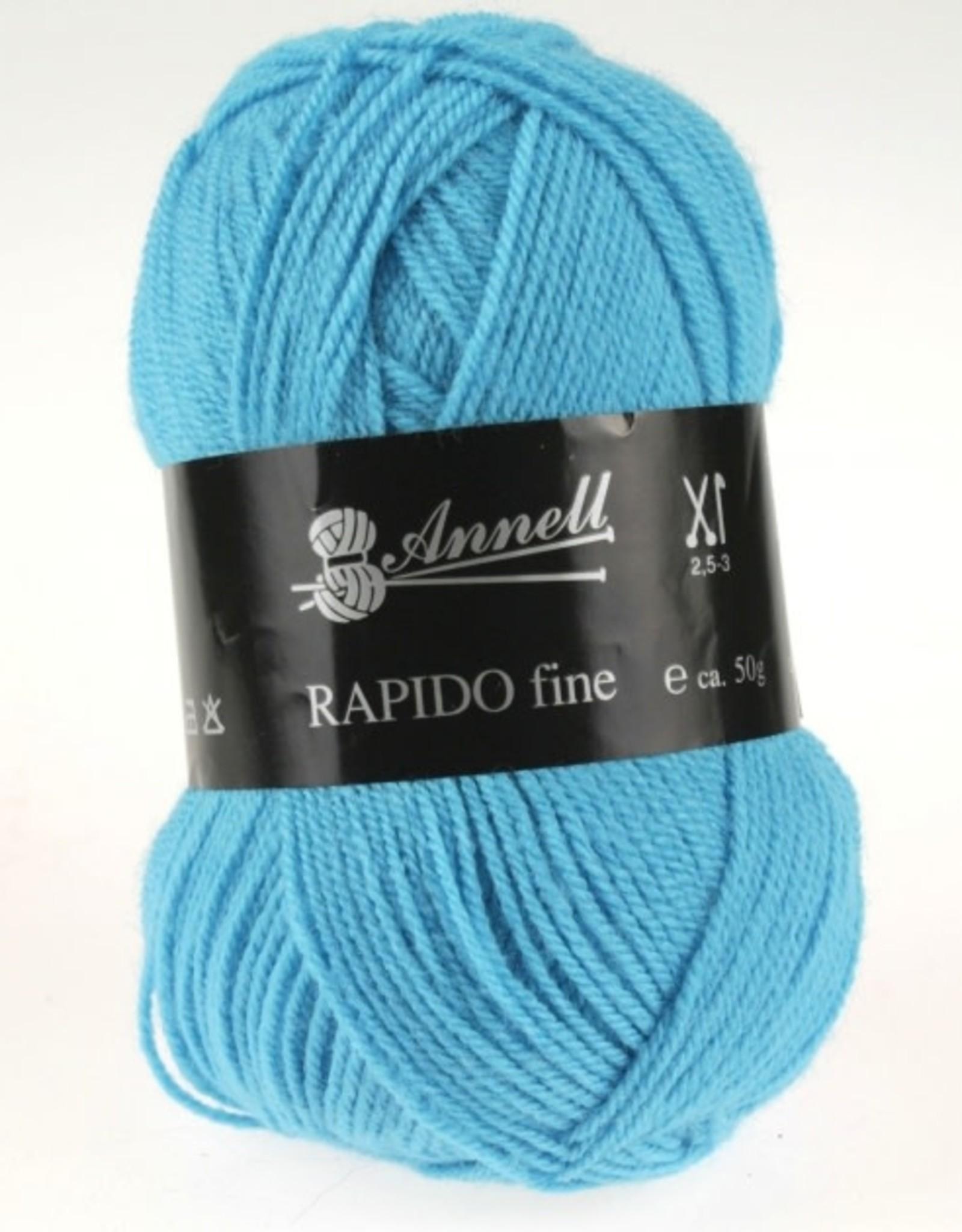 Annell Annell rapido fine 8241