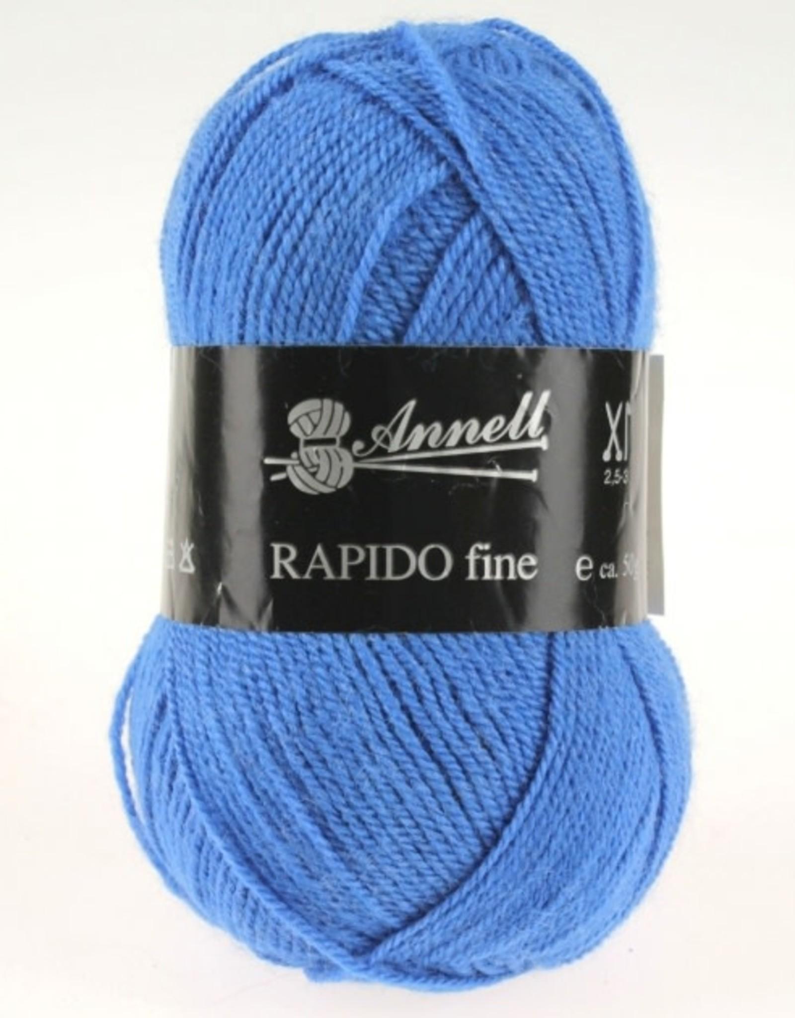 Annell Annell rapido fine 8240