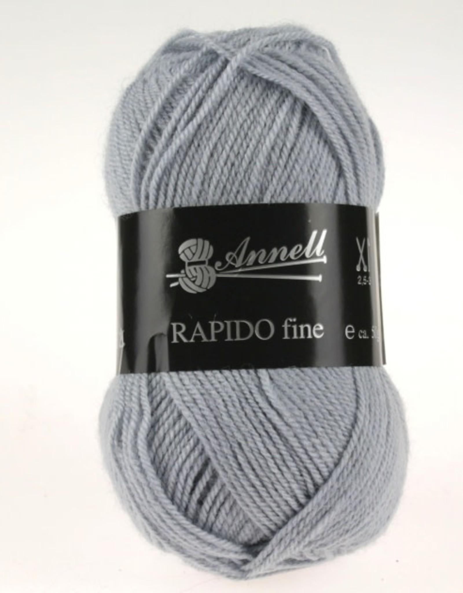 Annell Annell rapido fine 8239