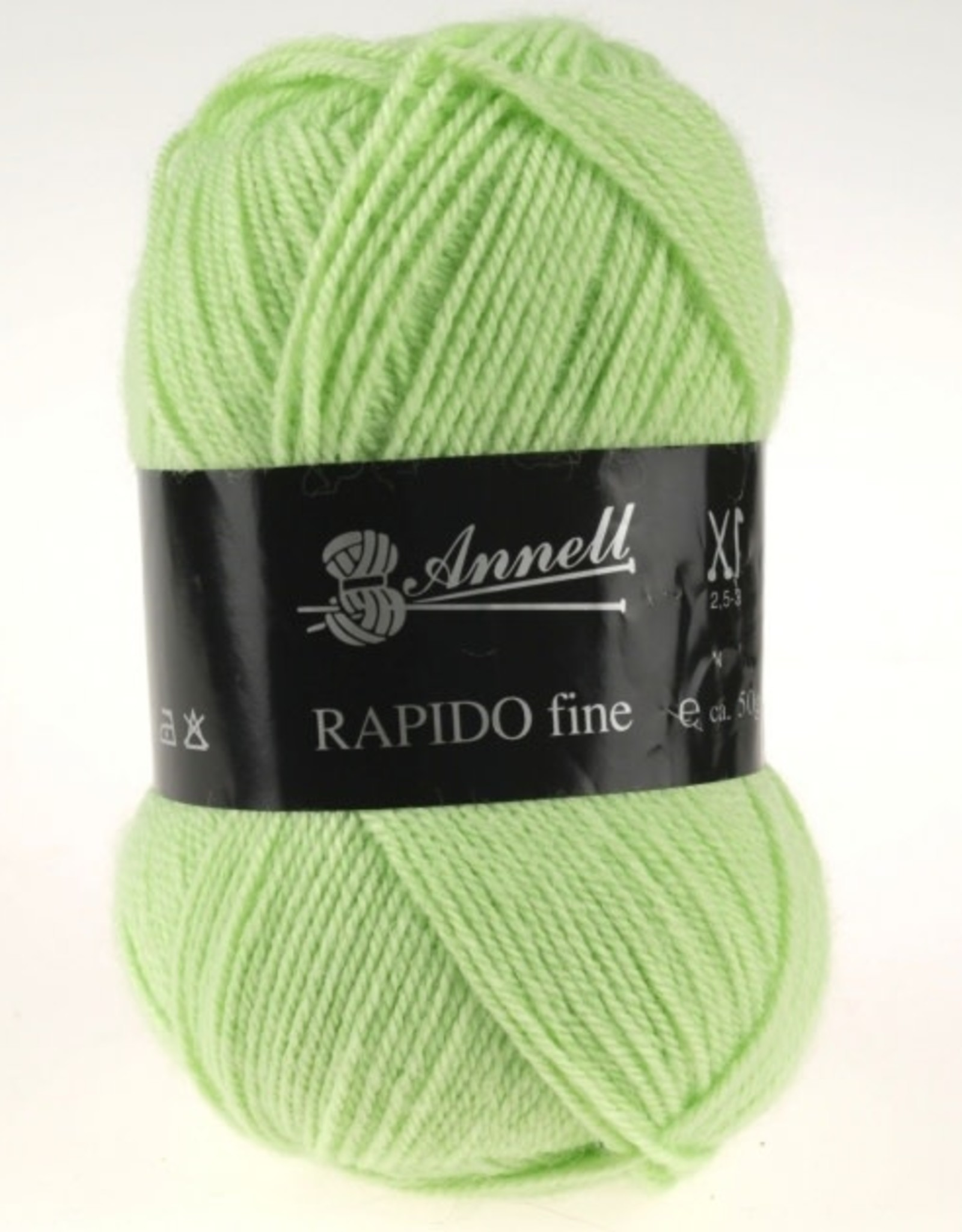 Annell Annell rapido fine 8223