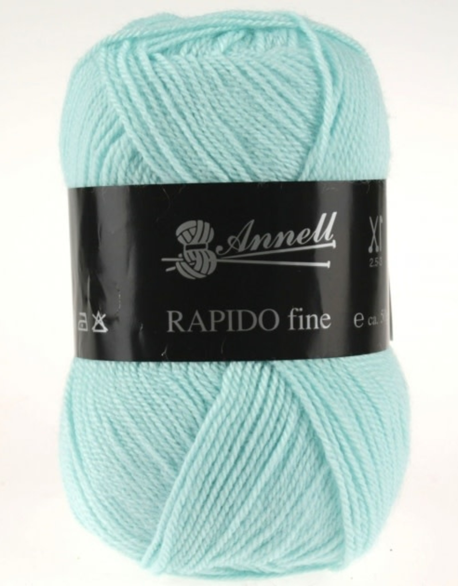 Annell Annell rapido fine 8222