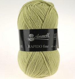 Annell Annell rapido fine 8217