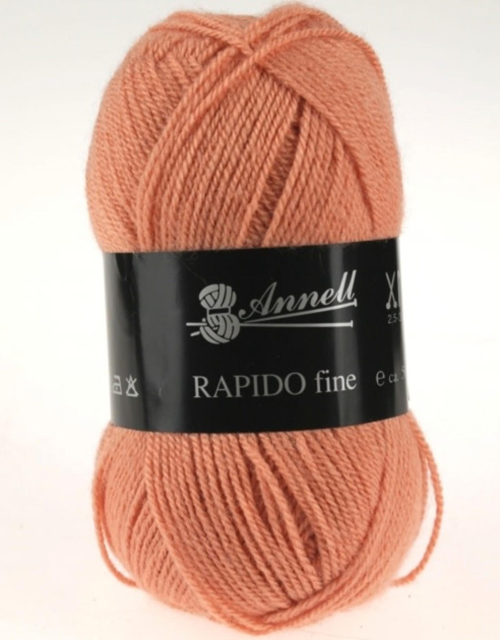 Annell Annell rapido fine 8216