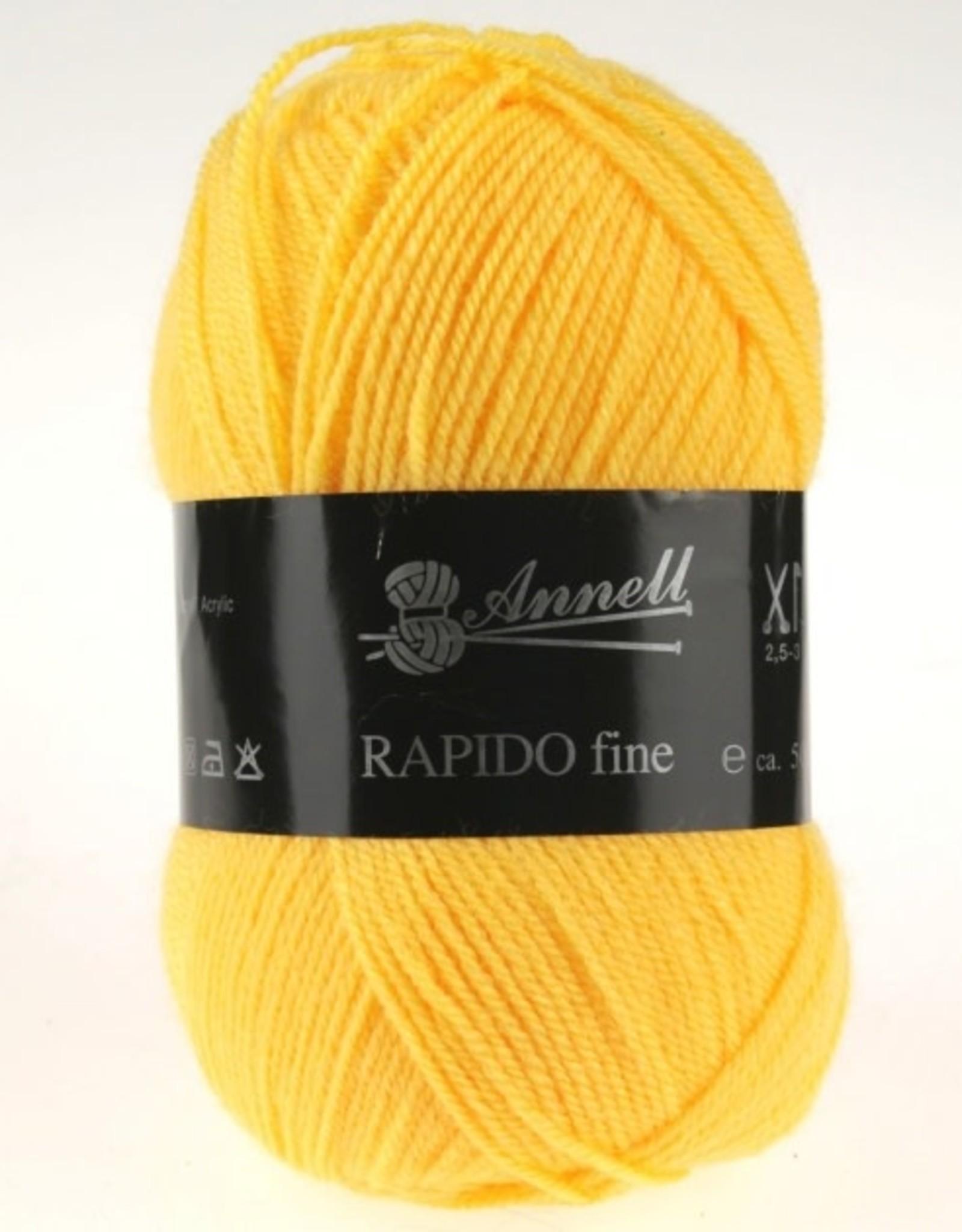 Annell Annell rapido fine 8215