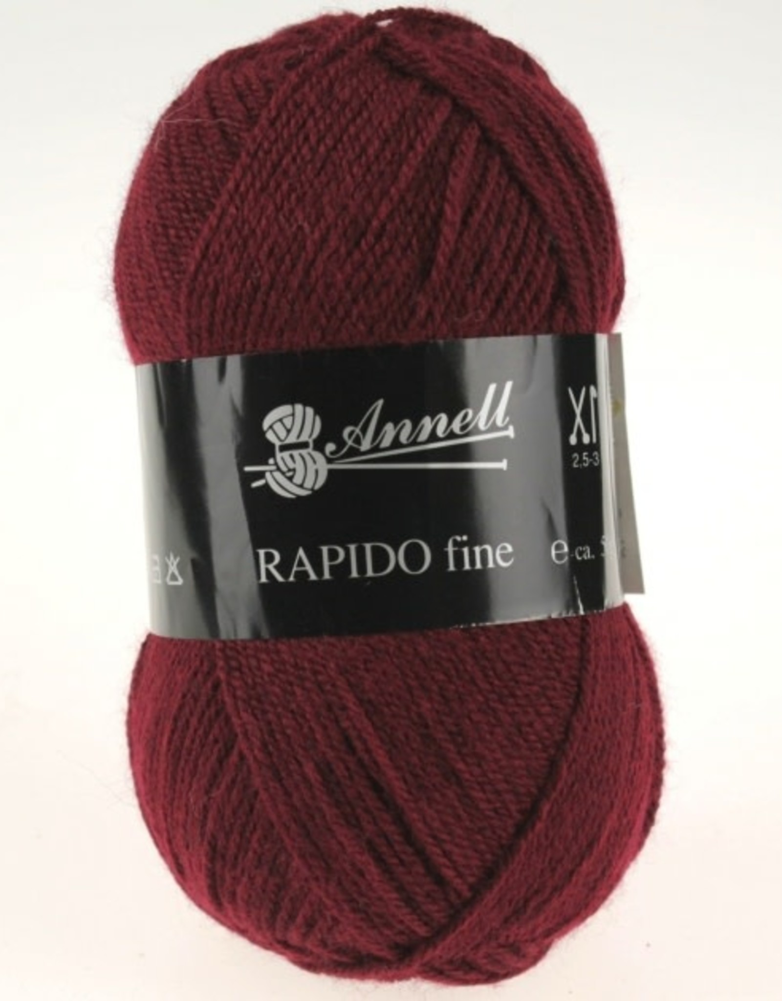 Annell Annell rapido fine 8210