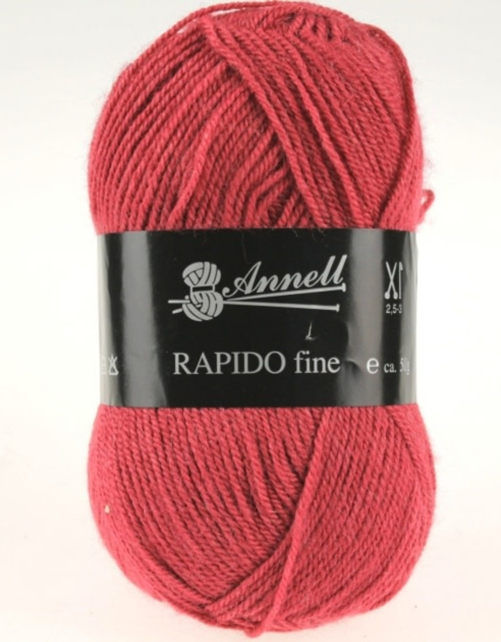 Annell Annell rapido fine 8204