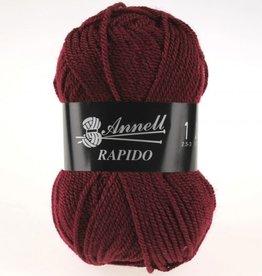 Annell Annell rapido 3210