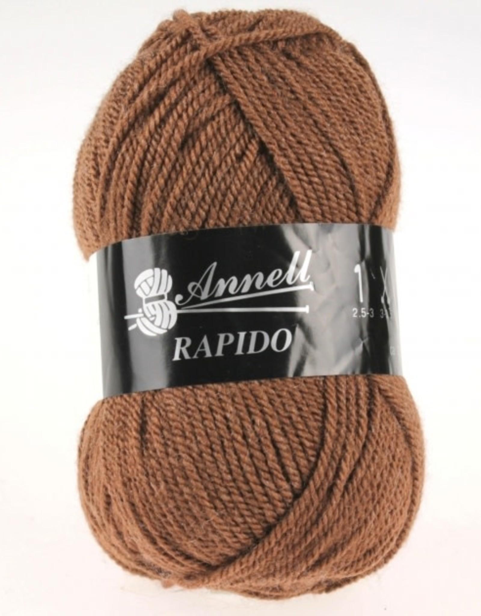 Annell Annell rapido 3211
