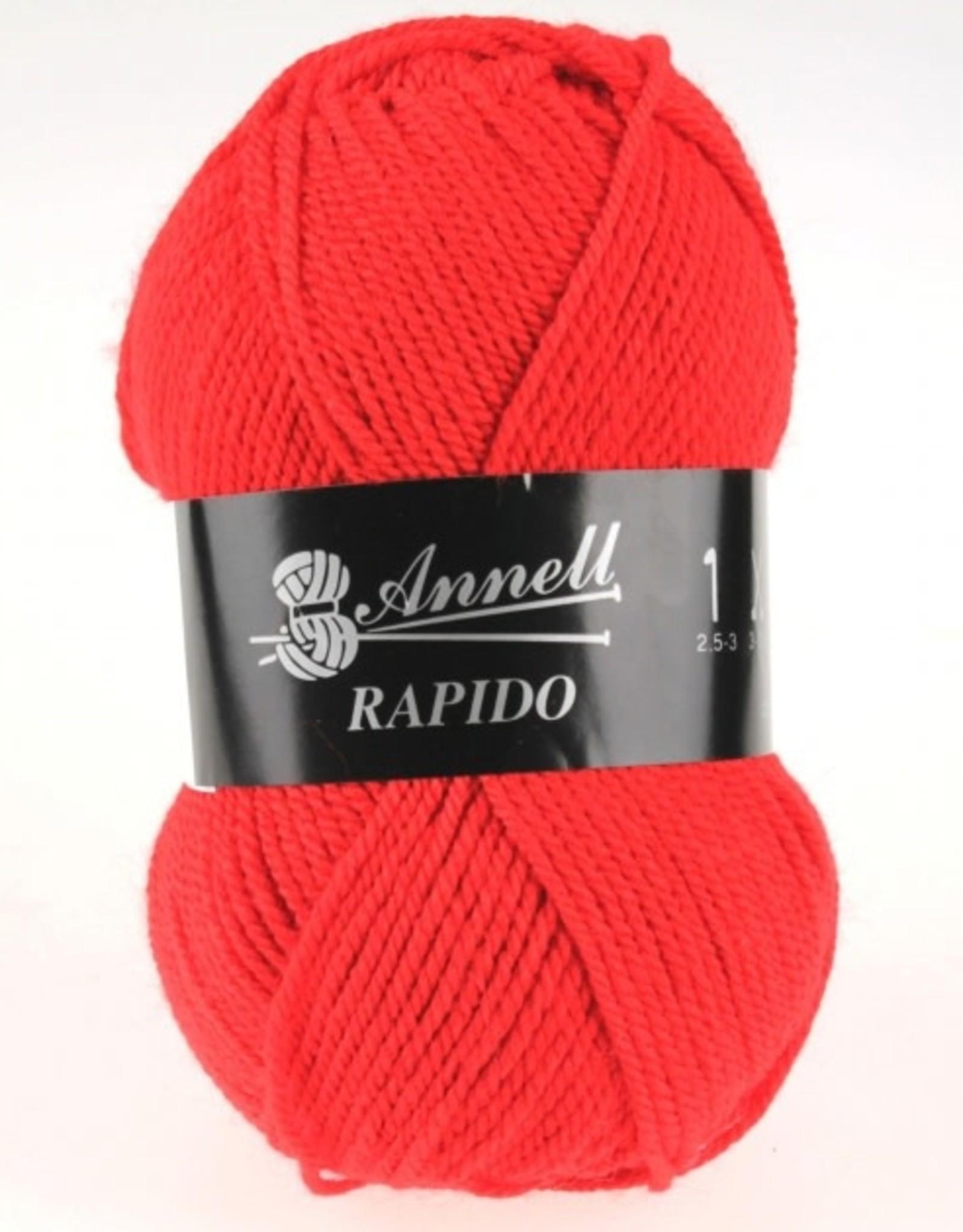 Annell Annell rapido 3212