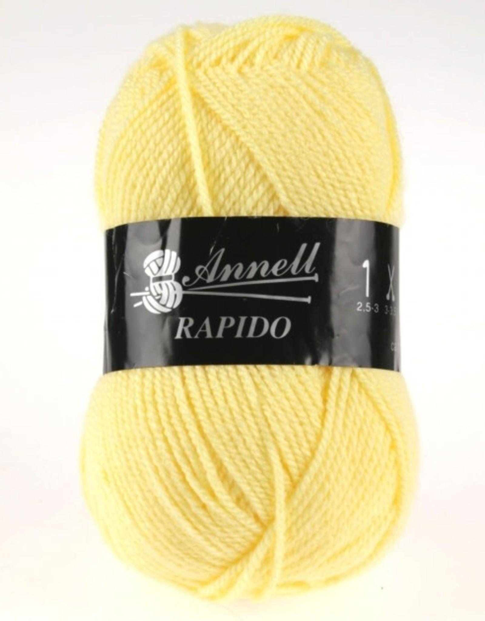 Annell Annell rapido 3214