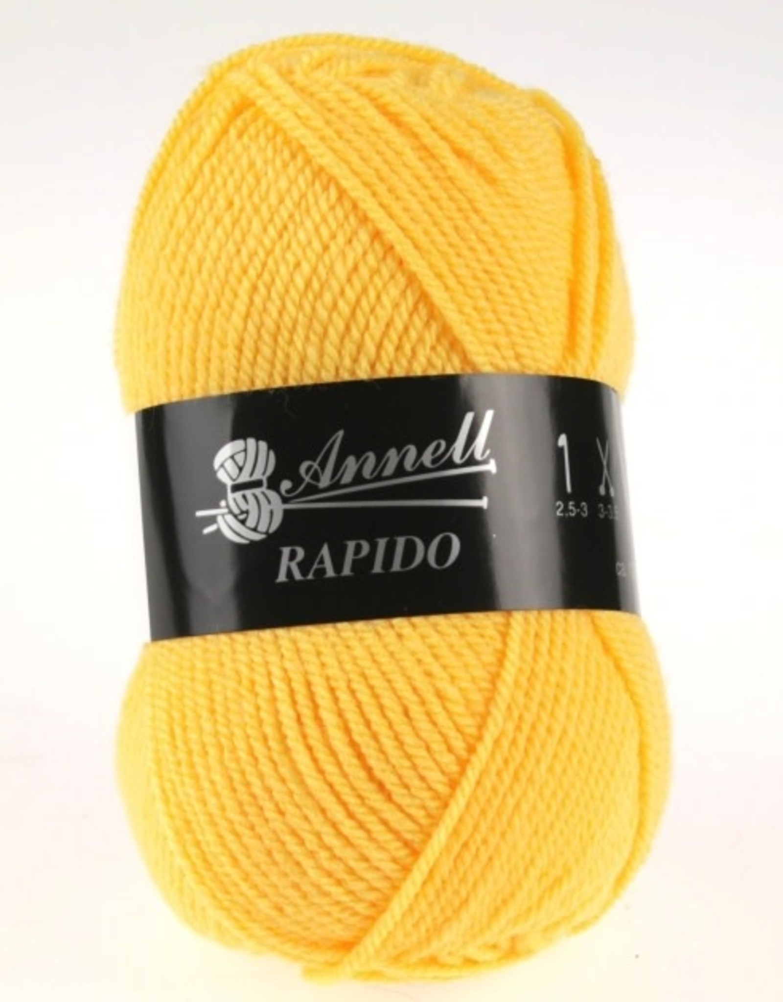 Annell Annell rapido 3215