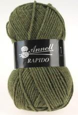 Annell Annell rapido 3220