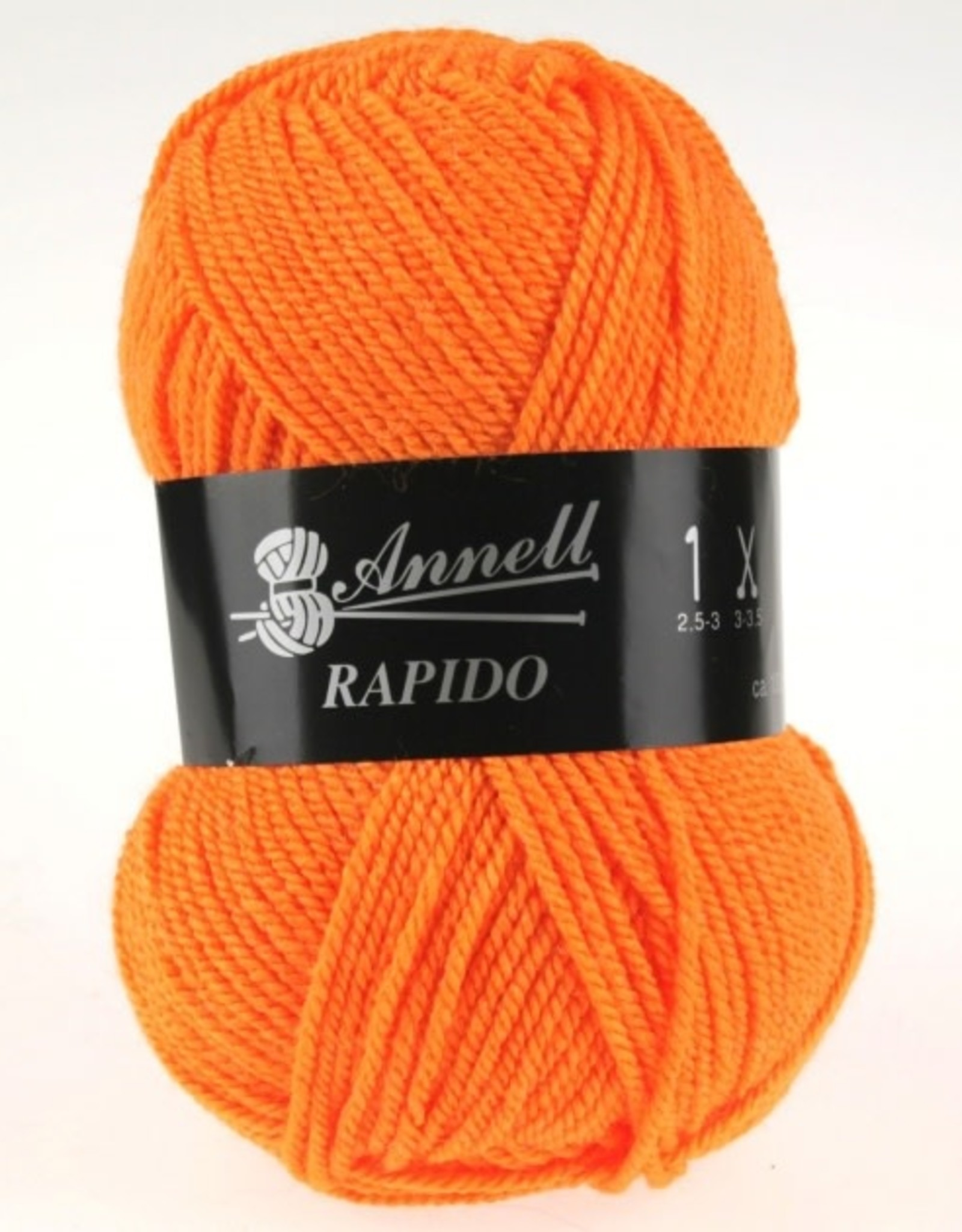 Annell Annell rapido 3221