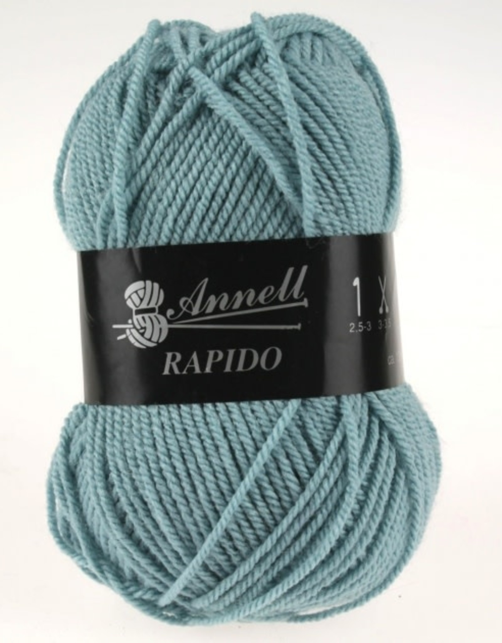 Annell Annell rapido 3225