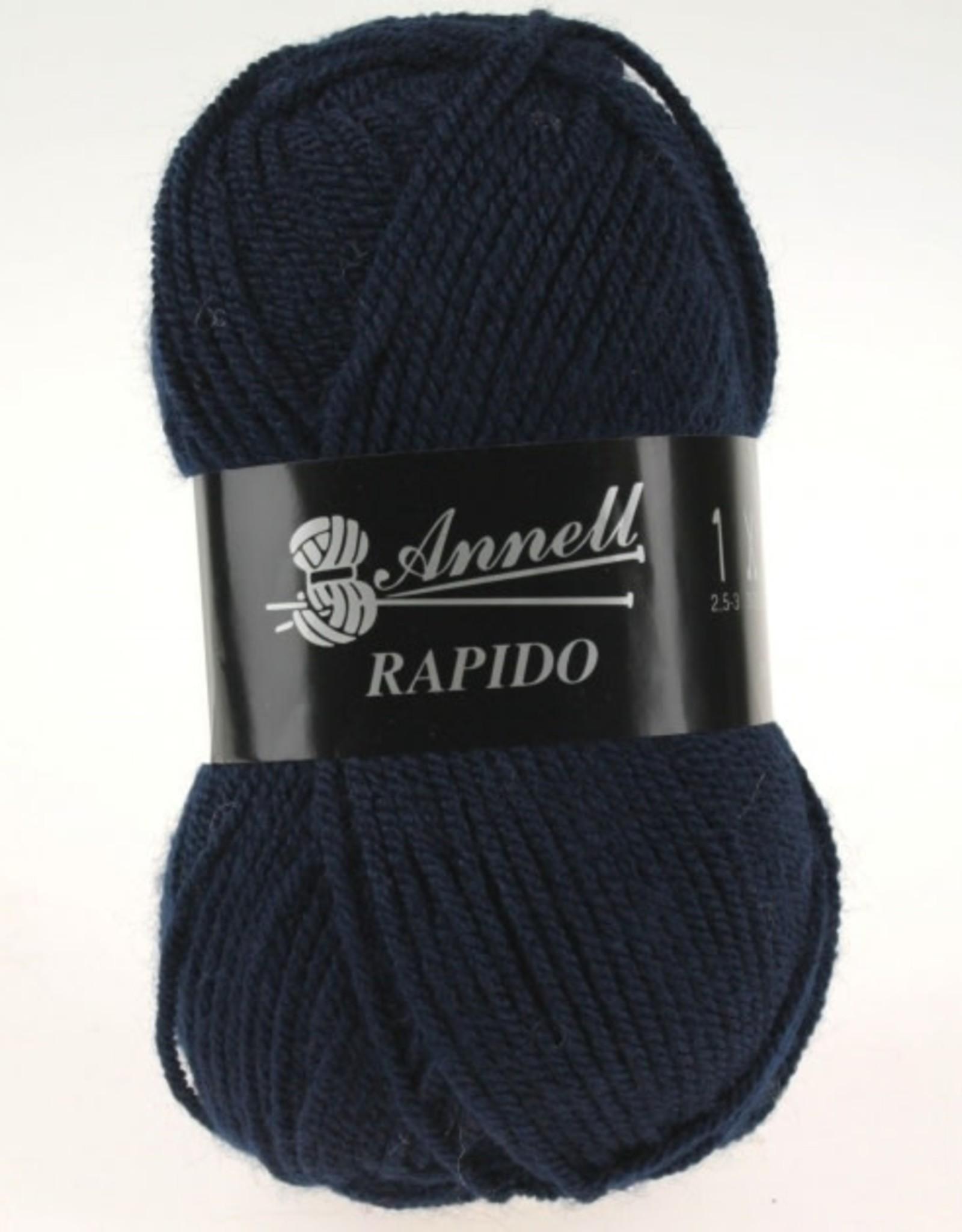 Annell Annell rapido 3226